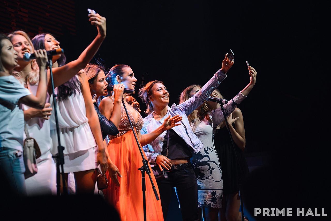 Фото с концертов анны седоковой 3