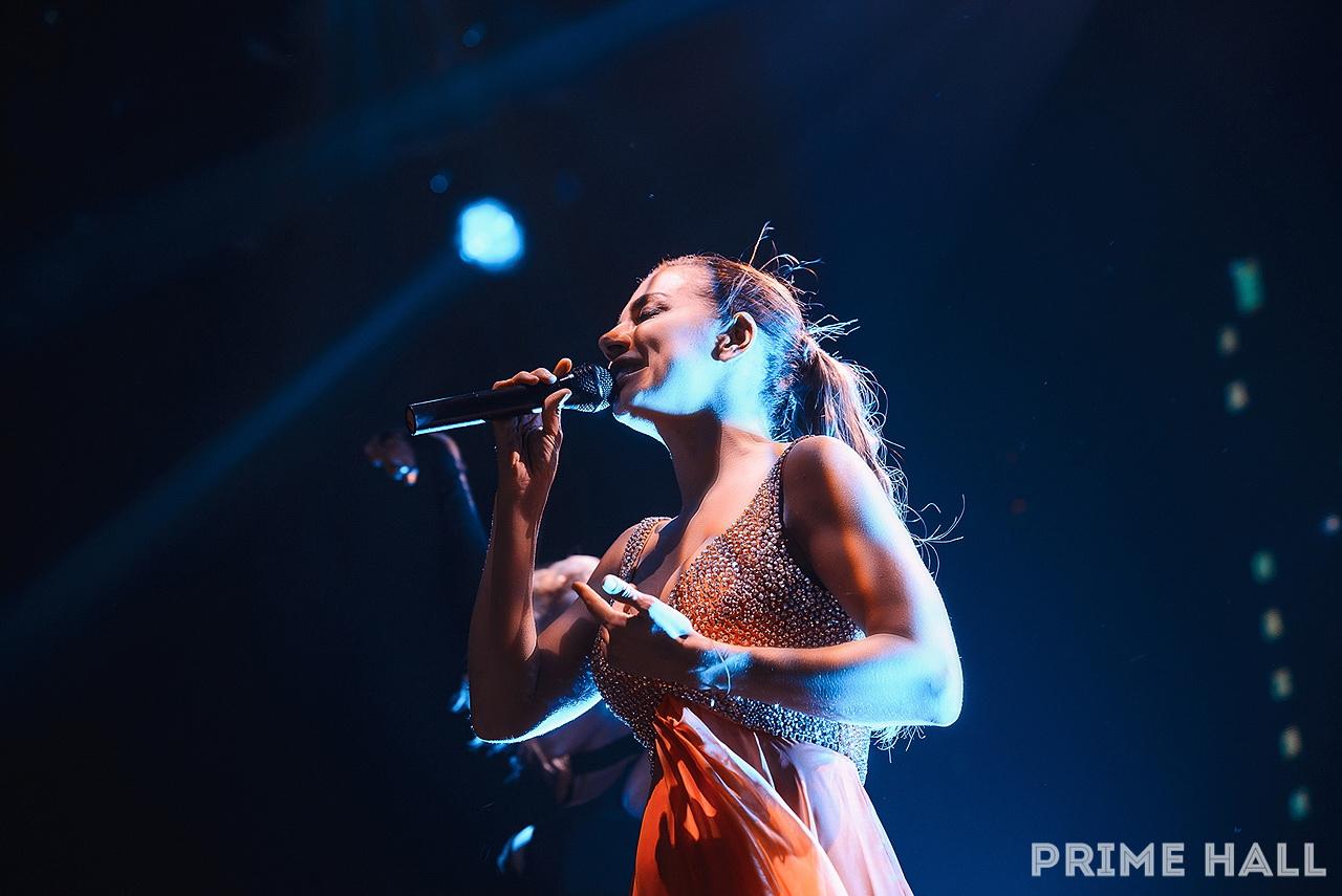 Фото с концертов анны седоковой 6