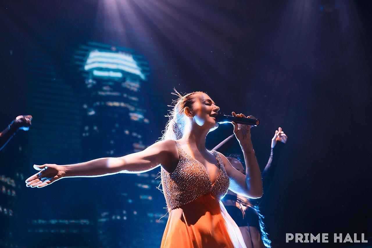 Фото с концертов анны седоковой 5